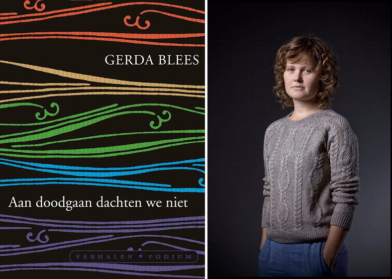 Gerda Blees