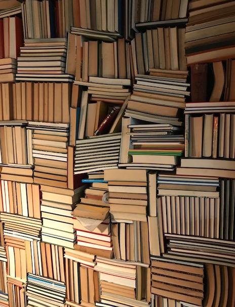 Boekendecor